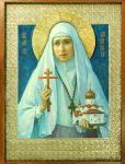 икона преподобномученицы Елисаветы Феодоровны