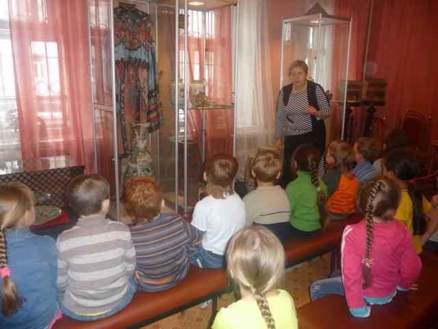 Детский сад комбинированного вида № 26