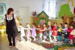 Игры для младшей группы в детском саду своими руками