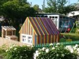 Видя, как хорошо малышу в детском саду № 6 города Ирбита , родители  могут спокойно заниматься своими делами.