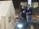 Добрые дела продолжаются  в МКДОУ «Детский сад № 6» город Ирбит