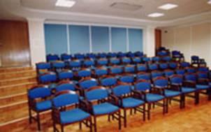Рисунок 5. Конференц-зал