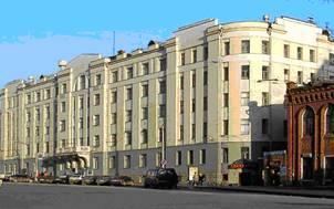 Рисунок 8. Екатеринбург-Центральный