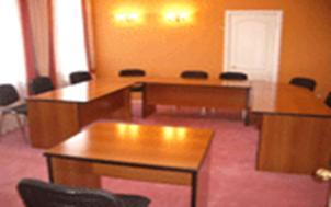 Рисунок 10. Малый конференц-зал