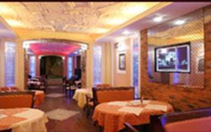 Рисунок 12. Кофейня «Шоко»