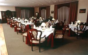 Рисунок 28. Ресторан «Бордо»