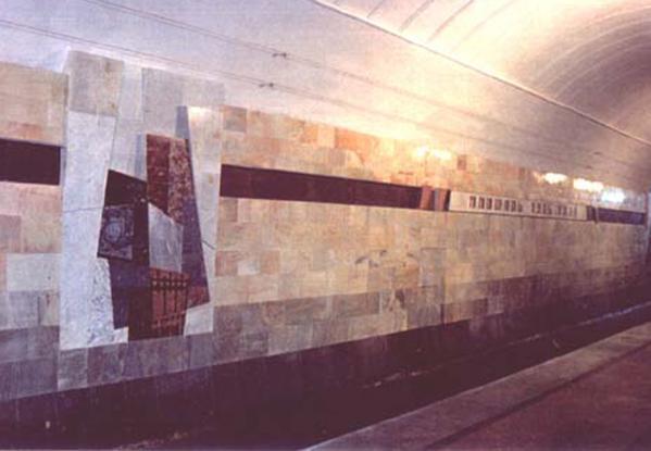 Фото 9 Фрагмент интерьера