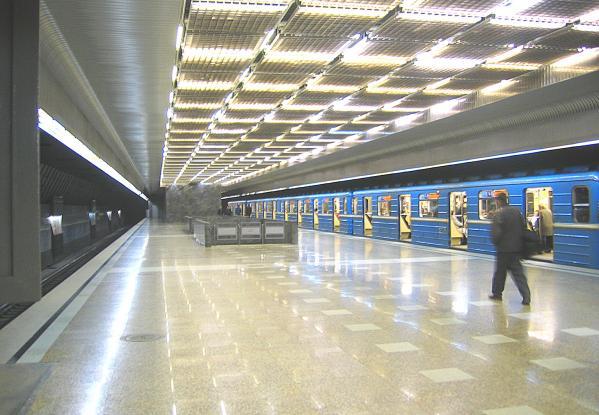 Фото 12 Общий вид станции