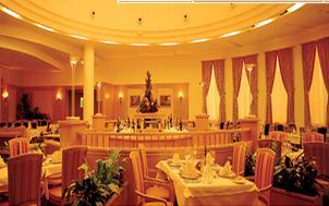 Рисунок 35. Ресторан «La Ronde»