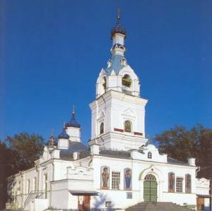 Рис. 7. Иоанно-Предтеченская церковь